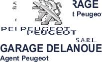Garage Delanoue