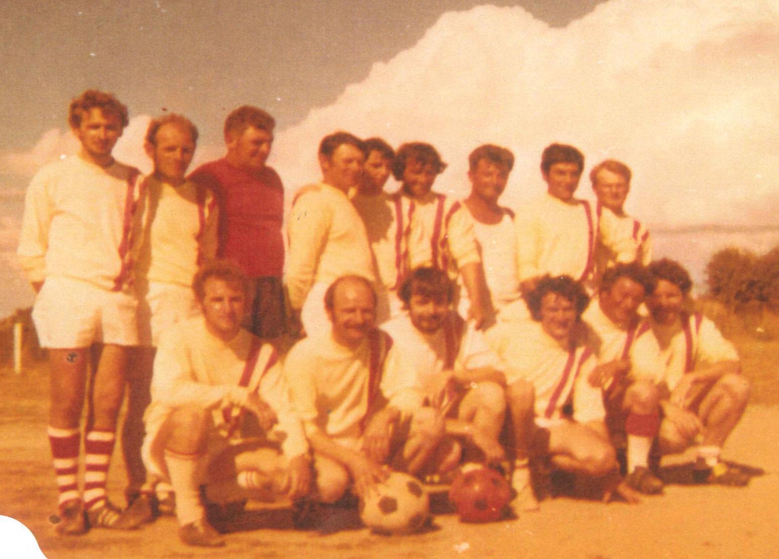 1982 – 1983